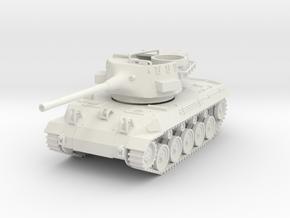 PV104 M18 Hellcat (1/48) in White Natural Versatile Plastic