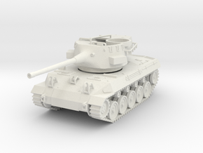 PV104A M18 Hellcat (28mm) in White Natural Versatile Plastic