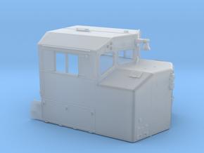 "CB0014 CN GP40-2LW REBUILT ""C"" 1/87.1 in Smoothest Fine Detail Plastic"