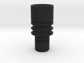 Minicam Saber Neck in Black Strong & Flexible