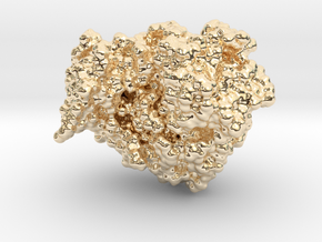 4'-Phosphopantetheinyl transferases (PPTase) in 14k Gold Plated Brass