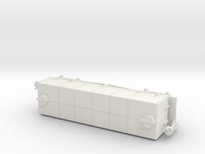 A-1-55-wdlr-h-wagon-body-plus in White Natural Versatile Plastic