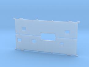 EV Body SLSF 200-274/1200-1274 in Smooth Fine Detail Plastic