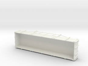 A-7-8-wdlr-d-wagon-body2 in White Natural Versatile Plastic