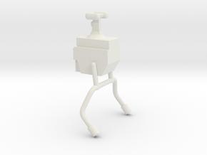 03-Folded LRV - Control Display 1 in White Natural Versatile Plastic