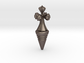 Bottle tap Gaudi in Stainless Steel