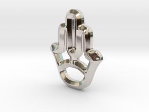 Symbol in Platinum