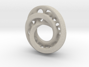Circle-RoyalModel in Natural Sandstone