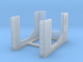 Armada Damage Deck V2 in Smooth Fine Detail Plastic