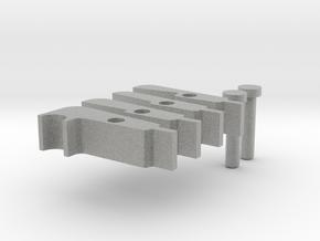 ProWin Hop Pack in Metallic Plastic