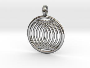 LAZARUS in Fine Detail Polished Silver