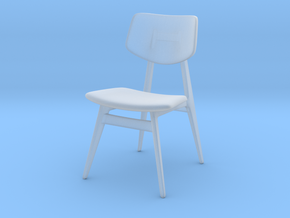 1:48 C 275 Chair in Frosted Ultra Detail