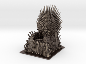 game of thrones trone in Stainless Steel
