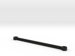 AWE Steering Linkage Arm in Black Natural Versatile Plastic