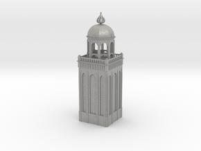 Lebuinustoren Deventer 3DWP in Aluminum