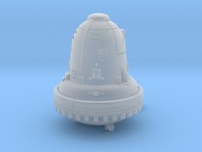 1:100/TT Gauge - The Bell (Die Glocke) in Smooth Fine Detail Plastic
