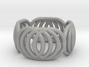 V2 - Ring in Aluminum