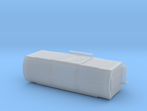 A-1-160-wdlr-d-van-plus in Smooth Fine Detail Plastic