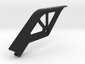 Challenge Furai Chain Guard (for M5 bolt) in Black Natural Versatile Plastic