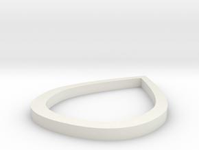Model-b215d9fe7c120d31b9121eca1e41d088 in White Strong & Flexible