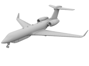 1:700_G550 IAI Shavit [x2][A] in Frosted Ultra Detail