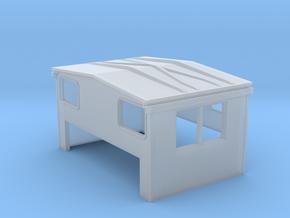 EV Cupola MKT 135-142 in Smooth Fine Detail Plastic