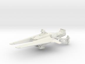 Recon Speeder (1:18 Scale) in White Natural Versatile Plastic