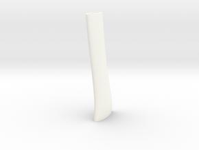 Mirai Kuriyama Blood Sword 2 in White Strong & Flexible Polished