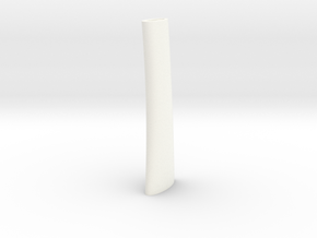 Mirai Kuriyama Blood Sword 3 in White Strong & Flexible Polished