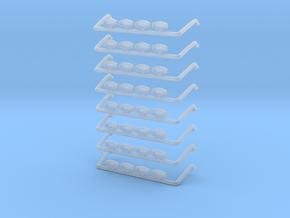 1/87 LB/V/4o in Smoothest Fine Detail Plastic