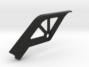 Challenge Furai Chain Guard (for M8 bolt) in Black Natural Versatile Plastic