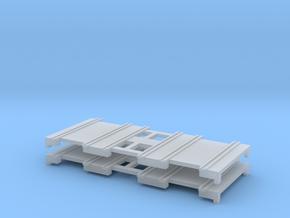 replacement bodies for Märklin BT 10 (2x) in Smooth Fine Detail Plastic