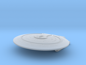Nebula Class A in Smooth Fine Detail Plastic