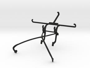 NVIDIA SHIELD 2014 controller & verykool s5518 Mav in Black Natural Versatile Plastic