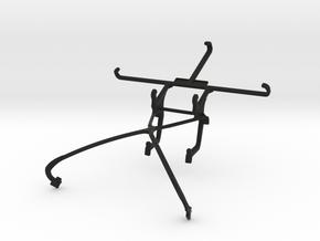 NVIDIA SHIELD 2014 controller & vivo X5Max Platinu in Black Natural Versatile Plastic