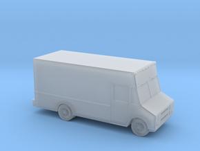 1/87 Step Van in Smoothest Fine Detail Plastic