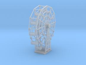 Ferris Wheel - TT Scale in Smooth Fine Detail Plastic