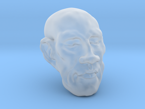 Earl in Smooth Fine Detail Plastic