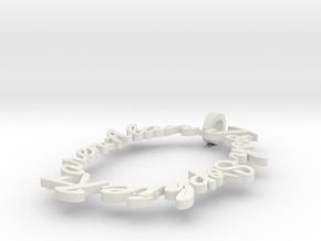 Model-3d1e65cf8c537d404282818a583b59ac in White Natural Versatile Plastic