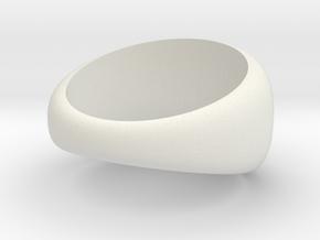 Model-ff3708bce9210cdd558505831917727f in White Natural Versatile Plastic