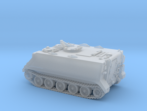 M-113-TT in Smooth Fine Detail Plastic