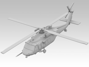 1:200 - MH60 Seahawk [x1][S] in Frosted Ultra Detail