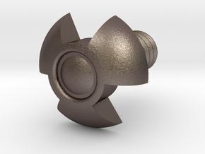 KR Saber Screw in Stainless Steel