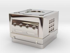 Cherry MX - Keycap - Gamecube in Platinum
