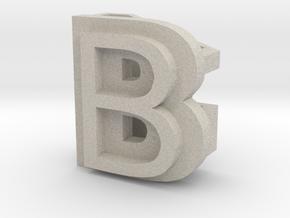 BandBit B2 for Fitbit Flex in Natural Sandstone