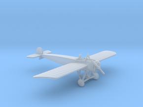 Fokker E.III in Smooth Fine Detail Plastic: 1:144
