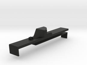 Seek Compact thermal camera adjustable holder, 7 i in Black Natural Versatile Plastic