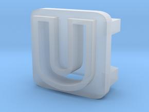 BandBit U2 for Fitbit Flex in Smooth Fine Detail Plastic