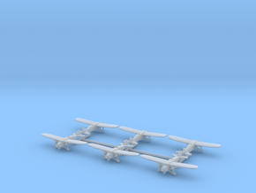 Caproni Ca.101 1/700 in Smooth Fine Detail Plastic