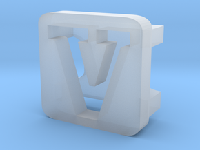 BandBit V2 for Fitbit Flex in Smooth Fine Detail Plastic